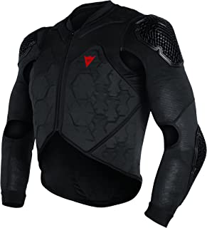 DAINESE RHYOLITE 2 防护外套 SAFETY JACKET 001-BLACK