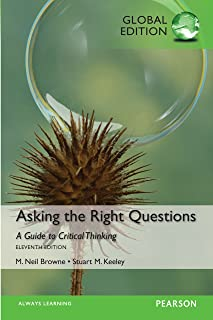 Asking the Right Questions, Global Edition (English Edition)