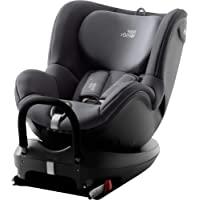 britax 宝得适 RömerDUALFIX 2 R 汽车安全座椅,可旋转,ISOFIX,0 + / 1组(适合出生…