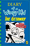 Diary of a Wimpy Kid: The Getaway (Book 12) (English Edition…