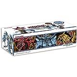 Yu-Gi-Oh! 4012927843864 交易纸牌游戏速度决斗:战城盒子