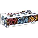 Yu-Gi-Oh!4012927843864 集换式卡牌游戏速度对决:Battle City Box