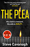 The Plea: His client is innocent. His wife is guilty. (Eddie…