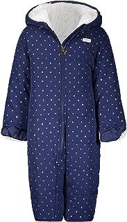 Osh Kosh 女婴婴儿车套装,舒适衬里