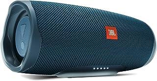 JBL CHARGE4 蓝牙音箱 IPX7级防水/USB Type-C充电/配备无源散热器 蓝绿色 JBLCHARGE4TEAL