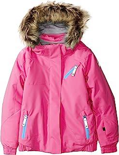 Spyder 女童 Bitsy Lola 滑雪夹克