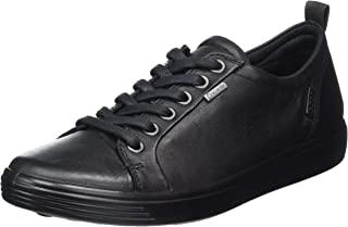 ECCO 爱步 女式 Soft 7 Gore-tex Tie 运动鞋