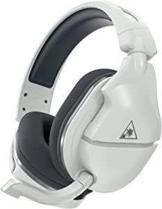 Turtle Beach Stealth 600 白色* 2 代无线游戏耳机,适用于 Xbox One 和 Xbox Series X - Xbox One