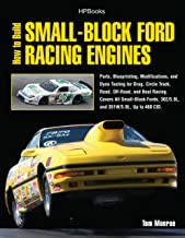 How to Build Small-Block Ford Racing Engines HP1536: Parts, Blueprinting, Modifications, and Dyno Testing for Drag, Circle...