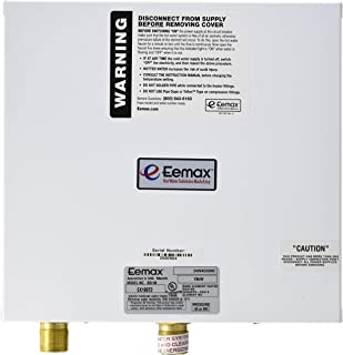 Eemax EX190T2 19KW 240V Therm Electric Tankless Water Heater