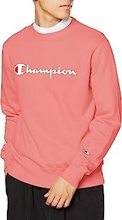 Champion 吸汗 衬衫 毛圈布 签名标志 经典 基本款 C3-Q002 男士