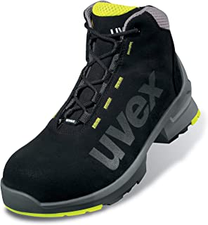 Uvex 1 工作靴 - *靴 S2 SRC ESD - 轻便 & 运动