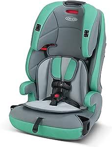 Graco tranzitions 3合1线束 儿童汽车座椅 Basin