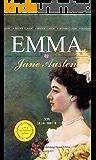 艾玛 经典英语文库系列丛书 (English Edition)
