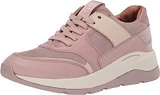 FRYE 女士 Willow Low Lace 运动鞋