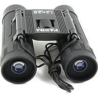 熊猫 户外便携式镀膜双筒望远镜12*25 ZT001