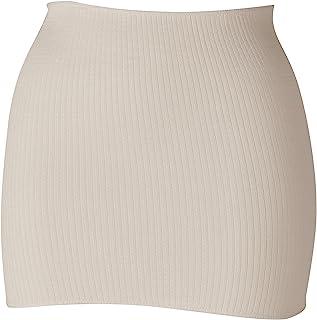 KOONIT 丝绸 暖腰 CO-0872-02 米白色