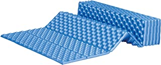 ALPS 登山可折叠泡沫垫,蓝色