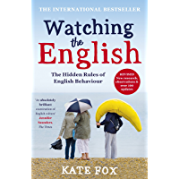 Watching the English: The International Bestseller Revised a…