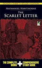 The Scarlet Letter Thrift Study Edition (Dover Thrift Study Edition) (English Edition)