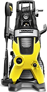 KARCHER 凯驰 K5 高级电力高压清洗机,2000 PSI,1.4 GPM