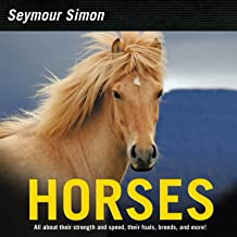 Horses: Revised Edition (English Edition)