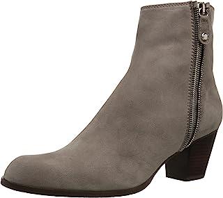 Stuart Weitzman 斯图尔特·韦茨曼 女士拉链拉链靴