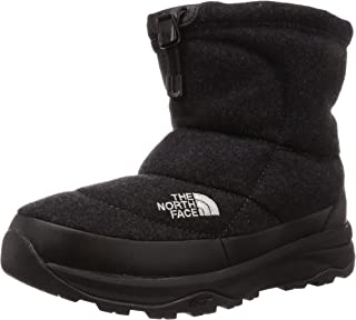 The North Face 北面 靴子 Nuptse 羊毛 V 短款