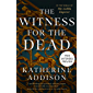 The Witness for the Dead Sneak Peek (English Edition)