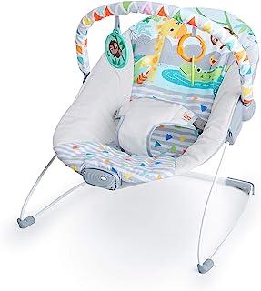 Bright Starts 婴儿摇椅 多色