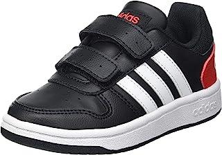 adidas 阿迪达斯 男童 Hoops 2.0 CMF 运动鞋
