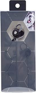 ALPEX 电线钩式耳机黑色 SPO-002BK