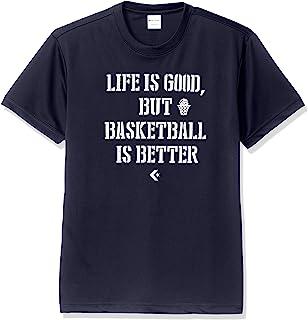 CONVERSE 匡威 篮球 短袖T恤 吸汗 速干 CB201362 男士