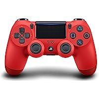 DualShock 4 无线控制器,适用于 PlayStation 4 Controller only 8x7x3 Ma…