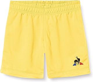 Le Coq Sportif 男孩 N°1 训练短裤 橄榄球 Enfant, Original, 6A