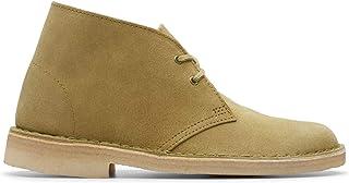 Clarks 其乐 女式沙漠靴