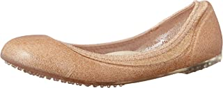 Javy 芭蕾舞鞋 金银线 女士