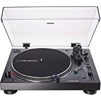 Audio-Technica AT-LP120XUSB Direct-Drive Turntable (Analog…