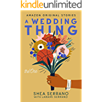 A Wedding Thing (The One) (English Edition)
