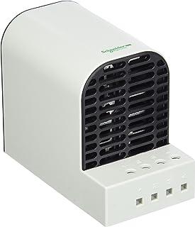 Schneider NSYCR100WU1C ClimaSys-PTC电阻加热,12-24V绝缘,100瓦