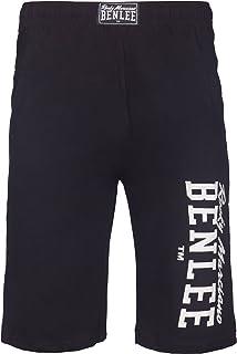 Benlee 男式 Spinks Bermuda 运动衫