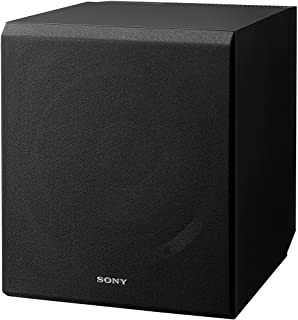 Sony 索尼 SACS9 10英寸(25.4厘米) 有源超低音音箱