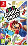 JEU CONSOLE NINTENDO SUPER MARIO PARTY