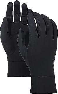 Burton 滑雪板 手套 中性 内衬 TOUCHSCREEN LINER Canyonero 103191 手套 速干 透湿 丝绸材质 可触摸操作