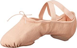 Bloch Dance Womens Women's ZENITH Ballet Flat