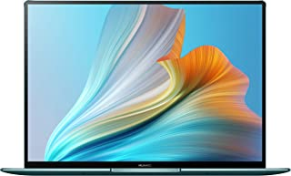 HUAWEI 华为 MateBook X Pro 2021 - 3K 全视图触摸屏显示屏,铝 UniBody,*代 Intel i7-1165G7,16 GB RAM,1 TB NVMe PCIe SSD,华为 Share,华为 Free To...