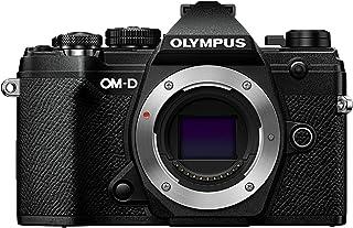 Olympus OM-D E-M5 Mark IIIV207090BU000 Body Only 黑色