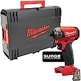 Milwaukee Fuel M18 Fqid-0X 静音冲击扳手 - 无电池和充电器 4933459187