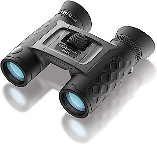 Steiner BluHorizons 10x26 双筒望远镜 - **,小巧轻便设计 - 适合海滩、海上和户外活动
