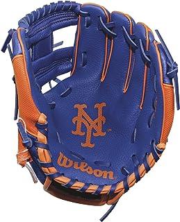 Wilson wta02rb16MLB 球队用儿童棒球青年棒球手套